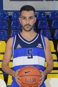 Θάνος Καραθανασόπουλος